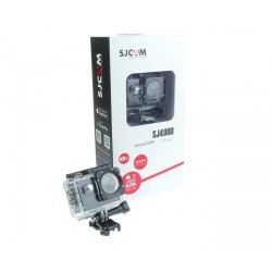 Kamera SJCAM SJ4000 WiFi FHD LCD