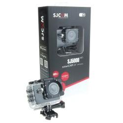 Kamera sportowa SJCAM SJ5000 WiFi FHD LCD