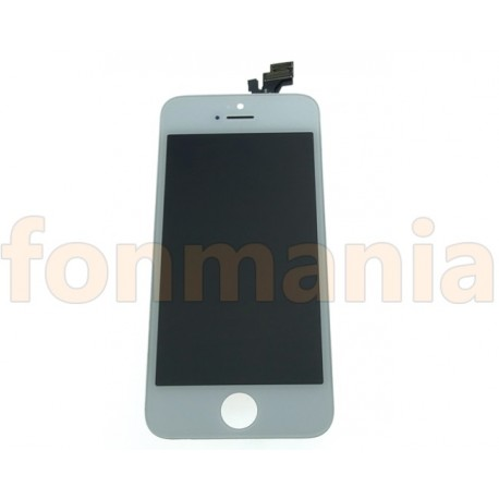 LCD + Digitizer do Apple iPhone 5