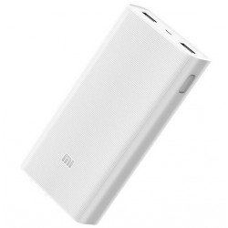 Xiaomi 20000 mAh Power bank 2 QC3