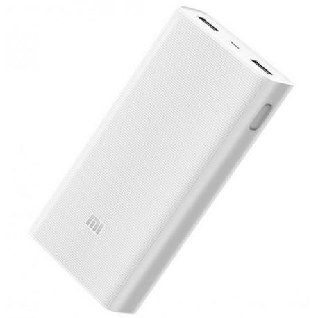 Xiaomi 20000 mAh Power bank 2 QC3