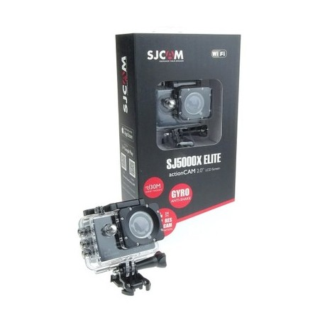 Kamera sportowa SJCAM SJ5000X Elite Wifi 4k