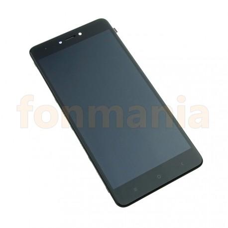 LCD + Digitizer + Ramka Xiaomi Redmi Note 4 Global