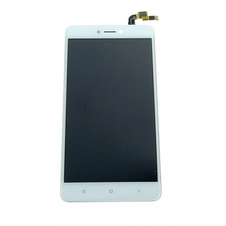 LCD + Digitizer + Ramka Xiaomi Redmi Note 4 Global