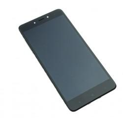LCD + Digitizer + Ramka Xiaomi Redmi Note 4 MediaTek