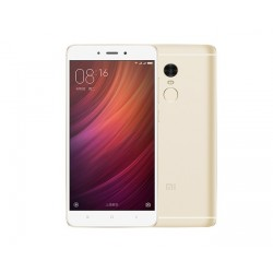 Xiaomi Redmi Note 4 3GB/64GB - Złoty